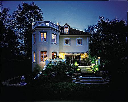 Najlepsze domki ogrodowe