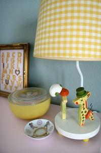 bajkowa lampka