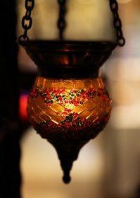 Oświetlenie tarasu