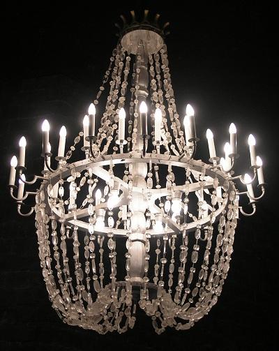 Jaką lampę wybrać w różnych pomieszczeniach?