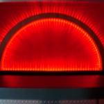 Efektowny LED