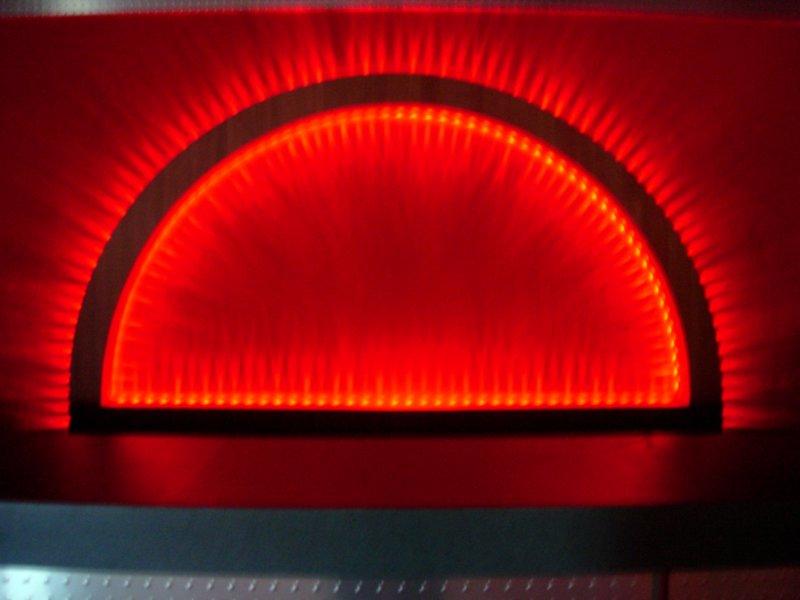 LED'owe mieszkanie