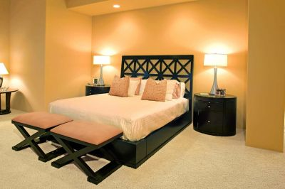 Jakie oświetlenie najlepiej sprawdzi się w sypialni?